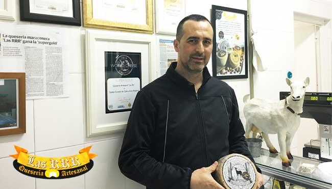 queso-cabra-rrr-premio-mundial